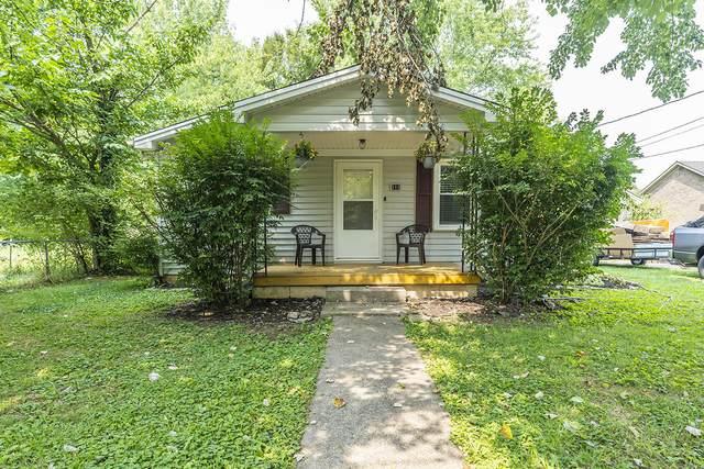 111 Morningview Road, Berea, KY 40403 (MLS #20115011) :: Nick Ratliff Realty Team
