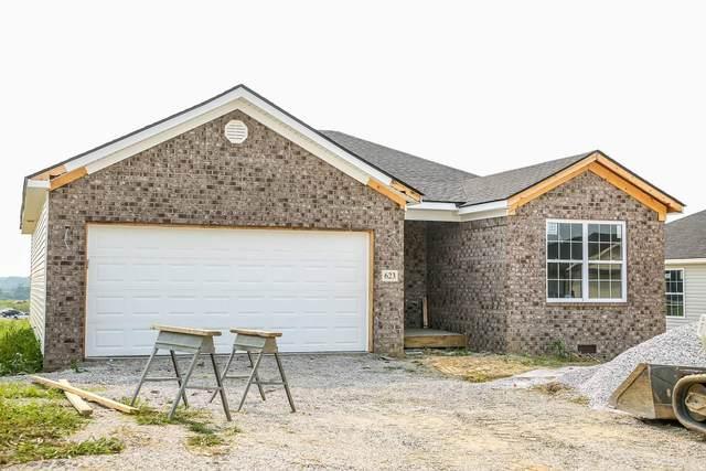 623 Boulder Ct Court, Berea, KY 40403 (MLS #20115018) :: Better Homes and Garden Cypress