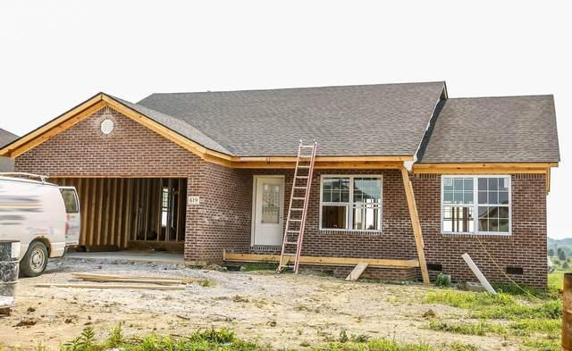 619 Boulder Court, Berea, KY 40403 (MLS #20115021) :: Better Homes and Garden Cypress