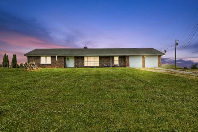 1143 Van Thompson Road, Mt Sterling, KY 40353 (MLS #20115059) :: Nick Ratliff Realty Team