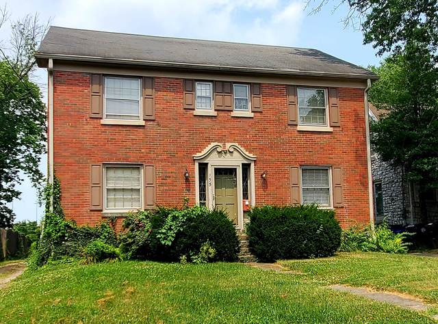 155 Shawnee Place, Lexington, KY 40503 (MLS #20115062) :: The Lane Team
