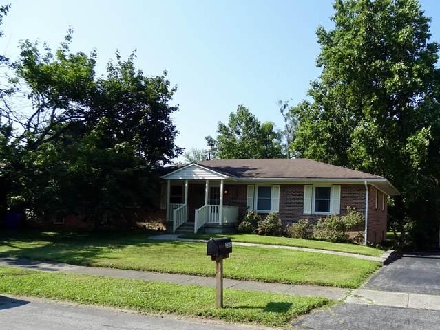 3305 Tisdale Drive Drive, Lexington, KY 40503 (MLS #20115067) :: Nick Ratliff Realty Team