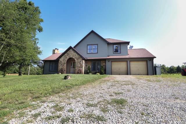 200 Jenkins Lane, Waco, KY 40385 (MLS #20115068) :: Nick Ratliff Realty Team