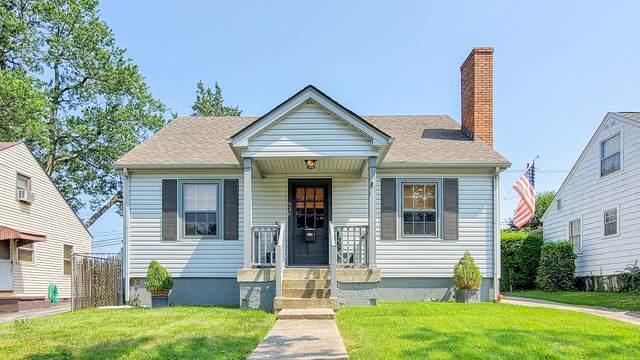 936 Meadow Lane, Lexington, KY 40505 (MLS #20115088) :: Nick Ratliff Realty Team