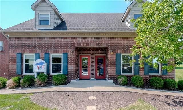 140 Consumer Lane, Frankfort, KY 40601 (MLS #20115095) :: Robin Jones Group
