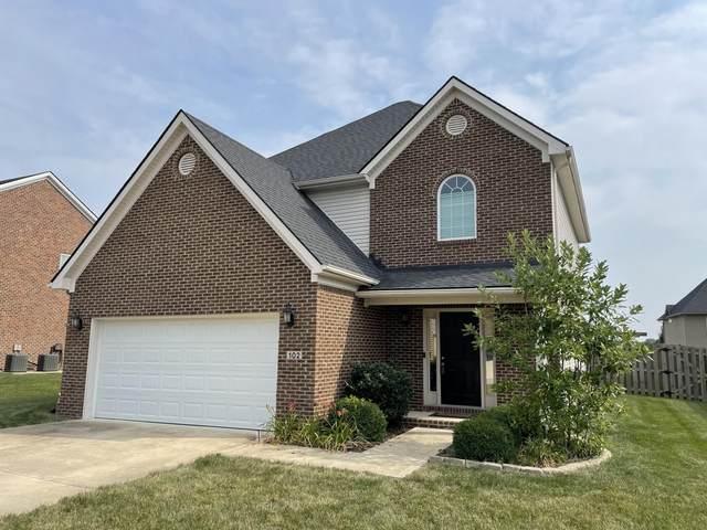 102 Riddell Drive, Georgetown, KY 40324 (MLS #20115110) :: Nick Ratliff Realty Team