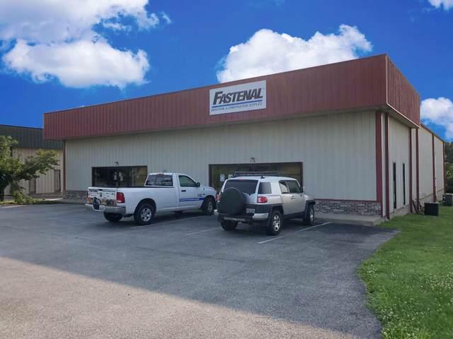 216 Wilson Drive, Nicholasville, KY 40356 (MLS #20115121) :: Nick Ratliff Realty Team