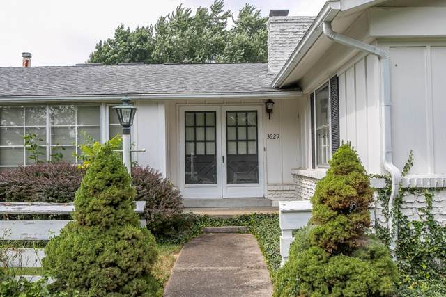3529 Salisbury Drive, Lexington, KY 40510 (MLS #20115143) :: The Lane Team