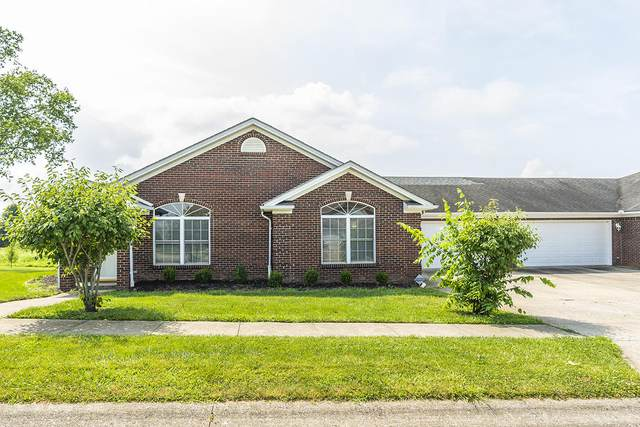 103-A South Court, Richmond, KY 40475 (MLS #20115164) :: Nick Ratliff Realty Team