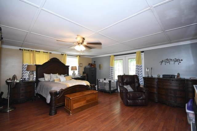 544 Highland Avenue, Mt Sterling, KY 40353 (MLS #20115172) :: Nick Ratliff Realty Team