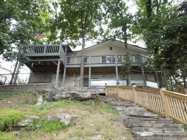 340 Lakeview Point Road, Harrodsburg, KY 40330 (MLS #20115185) :: Nick Ratliff Realty Team