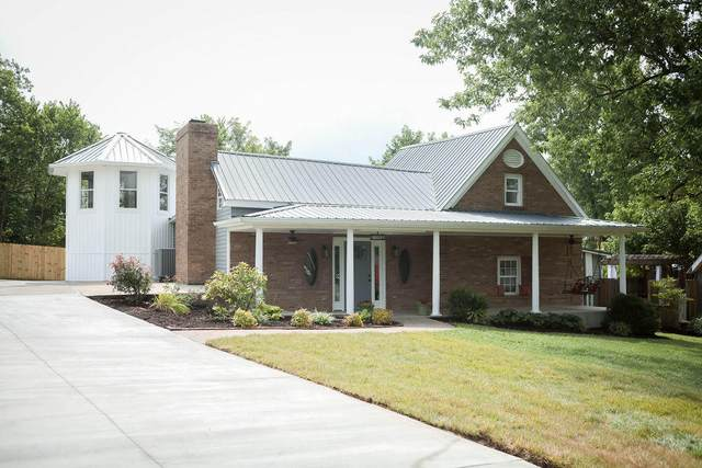 138 College Hill Road, Waco, KY 40385 (MLS #20115188) :: Better Homes and Garden Cypress