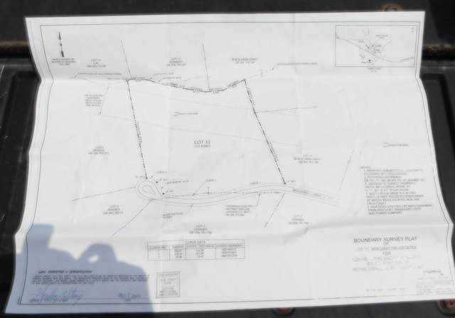 300 Beechwood Drive, Irvine, KY 40336 (MLS #20115194) :: Robin Jones Group