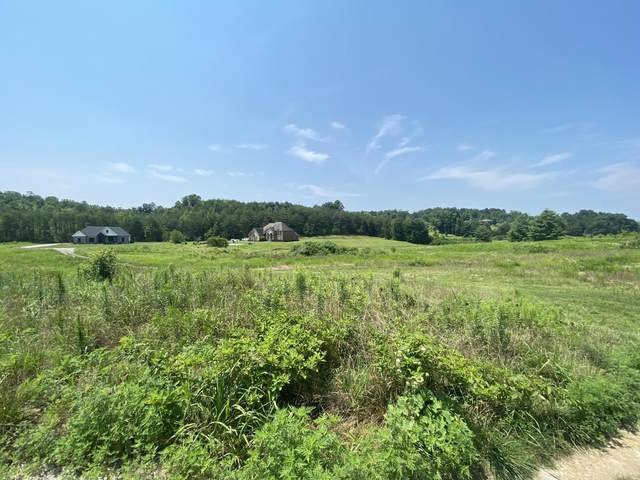 3132 Fawn Valley Road, Corbin, KY 40701 (MLS #20115245) :: Better Homes and Garden Cypress