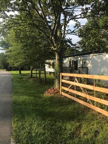 987 Flyd Switch Estesburg Road, Eubank, KY 42567 (MLS #20115256) :: Nick Ratliff Realty Team