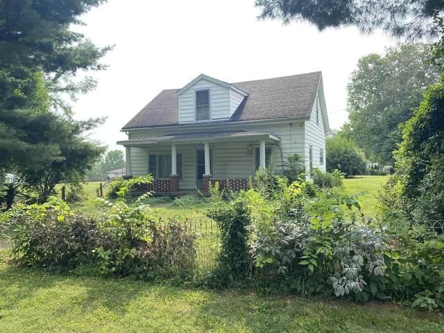 14 Western Avenue, Winchester, KY 40391 (MLS #20115260) :: Robin Jones Group