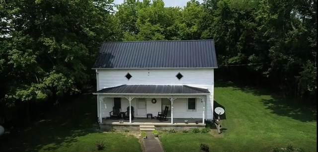 134 Whites Cemetery Road, Perryville, KY 40468 (MLS #20115278) :: Nick Ratliff Realty Team