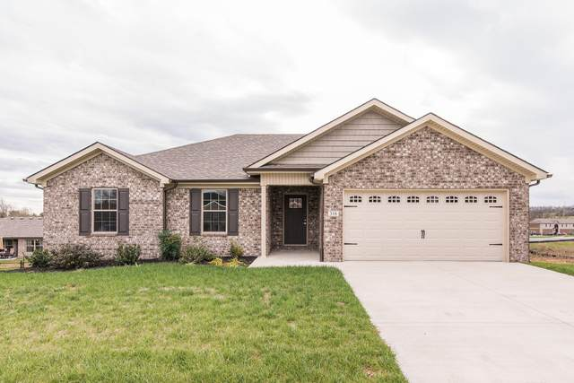 316 Southern Aster Trail, Richmond, KY 40475 (MLS #20115305) :: Better Homes and Garden Cypress