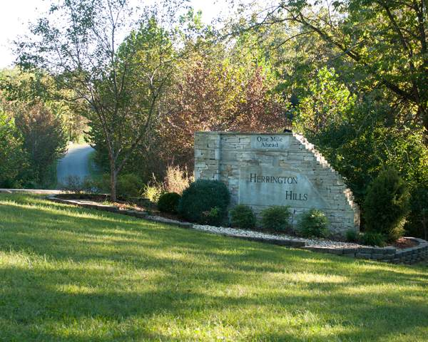 75 Meadow Lake Drive Lot 78, Lancaster, KY 40444 (MLS #20115311) :: Better Homes and Garden Cypress