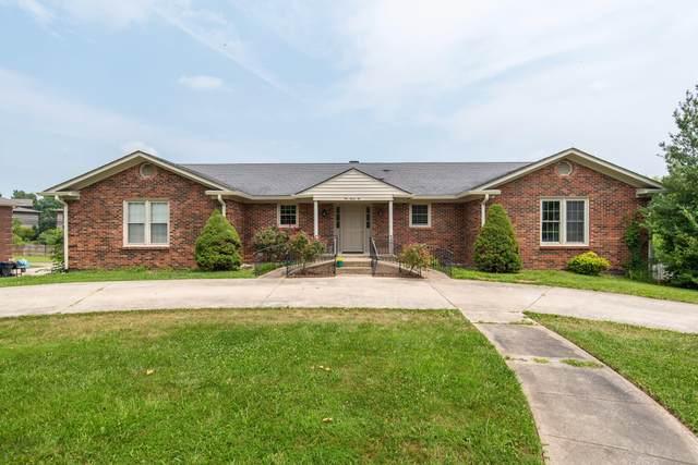 476 Lakeshore Drive, Lexington, KY 40502 (MLS #20115337) :: Robin Jones Group