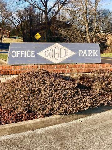 144 Bogle Office Park Drive, Somerset, KY 42503 (MLS #20115346) :: The Lane Team