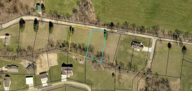 Lot 13 W Coleman Rd, Science Hill, KY 42553 (MLS #20115359) :: Better Homes and Garden Cypress