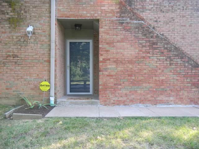 421 Redding Road #1, Lexington, KY 40517 (MLS #20115381) :: Nick Ratliff Realty Team