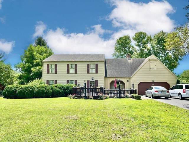 306 N Brookhaven Drive, Somerset, KY 42501 (MLS #20115409) :: Better Homes and Garden Cypress