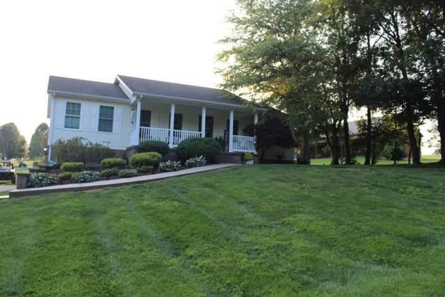292 Elm Loop, Hustonville, KY 40437 (MLS #20115417) :: Better Homes and Garden Cypress