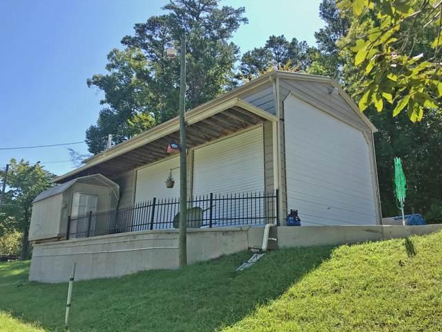302 Dogwood Drive, Bronston, KY 42518 (MLS #20115427) :: The Lane Team