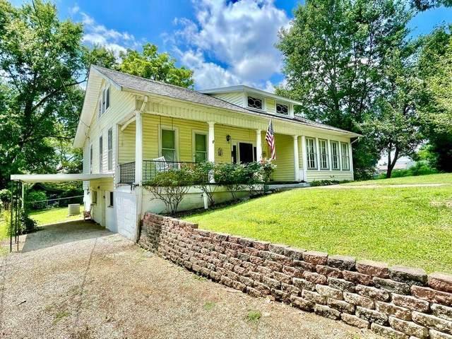 31 N Grandview Avenue, Burnside, KY 42519 (MLS #20115454) :: Nick Ratliff Realty Team