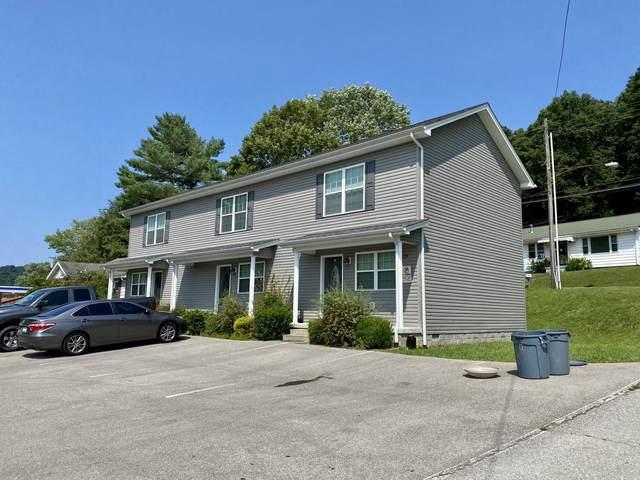1139 E Main Street, Morehead, KY 40351 (MLS #20115458) :: The Lane Team