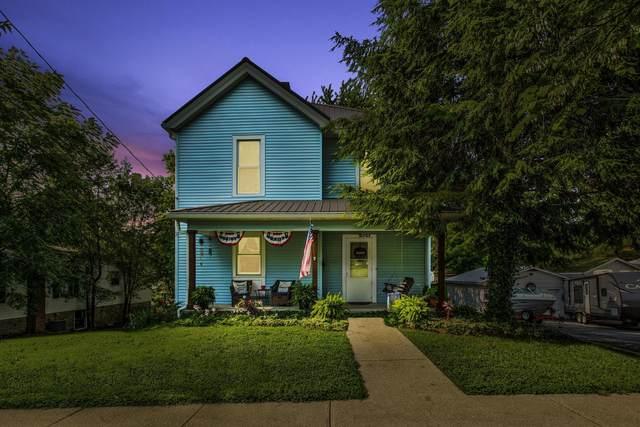 404 Holt Ave, Mt Sterling, KY 40353 (MLS #20115490) :: Nick Ratliff Realty Team