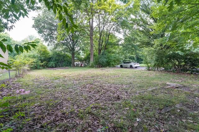 623 N Main Street, Nicholasville, KY 40356 (MLS #20115505) :: Robin Jones Group