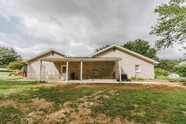 33 Country Hill Dr, Monticello, KY 42633 (MLS #20115538) :: Robin Jones Group