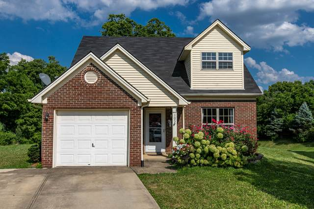 105 O'conner Court, Georgetown, KY 40324 (MLS #20115572) :: The Lane Team
