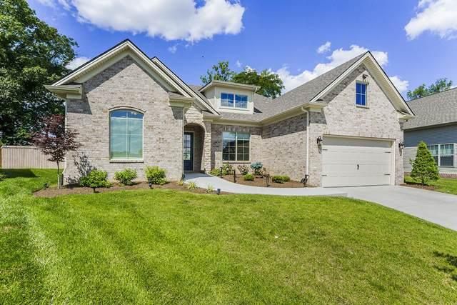 1969 Covington Drive, Lexington, KY 40509 (MLS #20115619) :: Better Homes and Garden Cypress