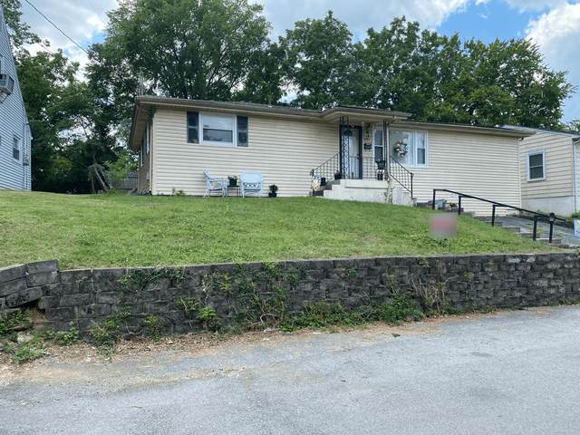 129 Allnutt Drive, Frankfort, KY 40601 (MLS #20115633) :: Better Homes and Garden Cypress