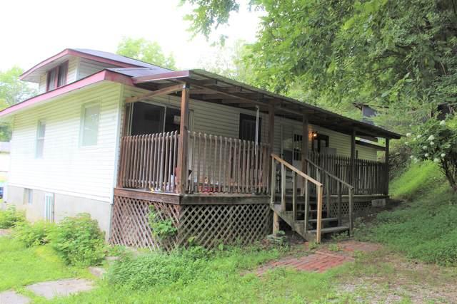 121 Homerun Road, Middlesboro, KY 40965 (MLS #20115638) :: Nick Ratliff Realty Team