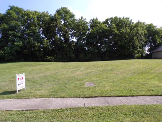 113 Colonial Way, Danville, KY 40422 (MLS #20115654) :: Better Homes and Garden Cypress