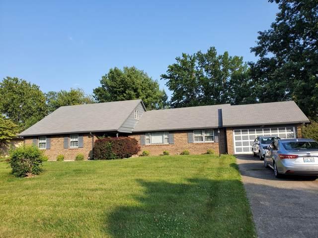 1514 Gaidry Road, Lexington, KY 40505 (MLS #20115670) :: Robin Jones Group