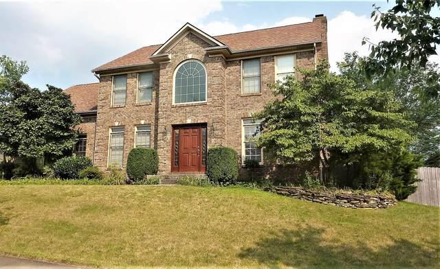 700 Brookstone Court, Lexington, KY 40515 (MLS #20115712) :: Better Homes and Garden Cypress