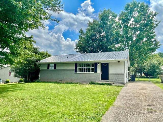 5110 Maple Grove Drive, Somerset, KY 42501 (MLS #20115737) :: Better Homes and Garden Cypress