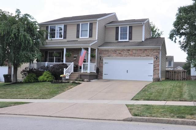 105 Galehouse Road, Georgetown, KY 40324 (MLS #20115739) :: Nick Ratliff Realty Team