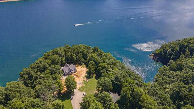 43 Scenic Point Dr, Monticello, KY 42633 (MLS #20115757) :: Nick Ratliff Realty Team