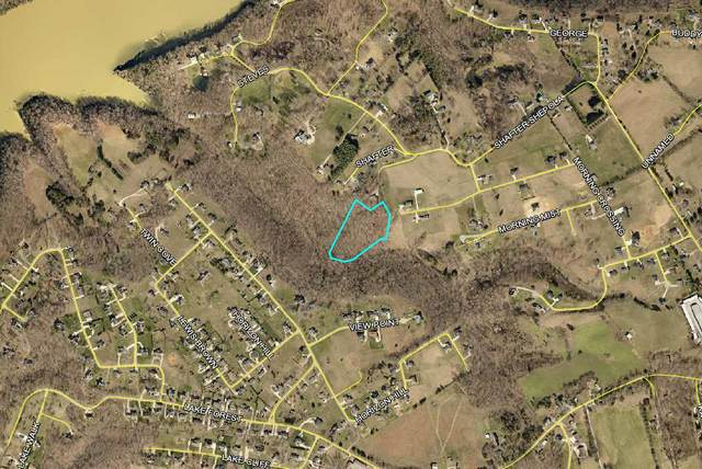 344 W Morning  Crossing Drive, Somerset, KY 42503 (MLS #20115762) :: The Lane Team