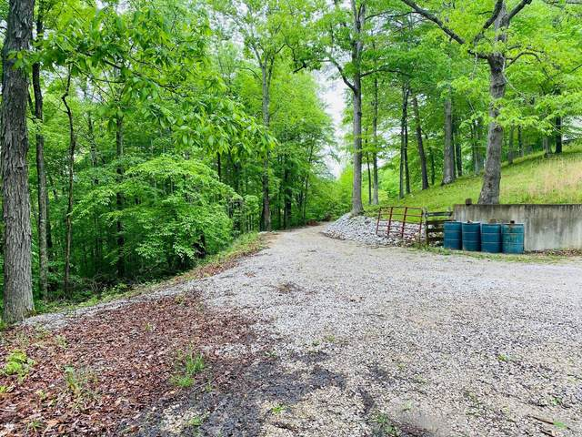 00 Blevins Ridge Rd, Monticello, KY 42633 (MLS #20115819) :: Better Homes and Garden Cypress