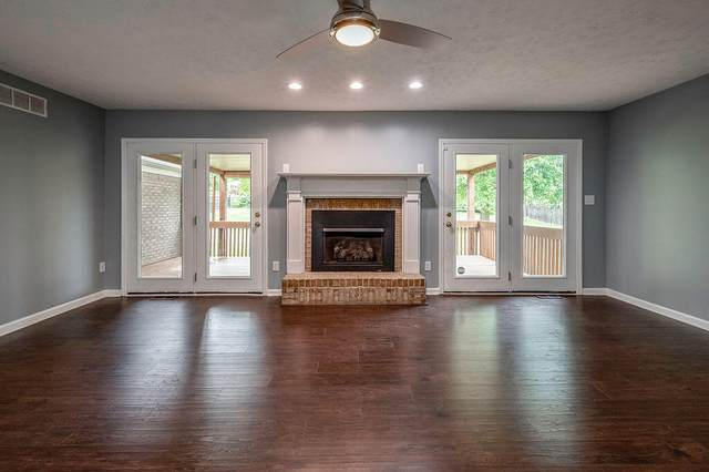511 Kinlaw Drive, Wilmore, KY 40390 (MLS #20115824) :: Better Homes and Garden Cypress