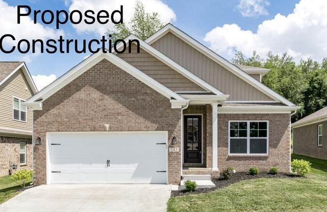 113 Hickory Grove Court, Georgetown, KY 40324 (MLS #20115852) :: Better Homes and Garden Cypress
