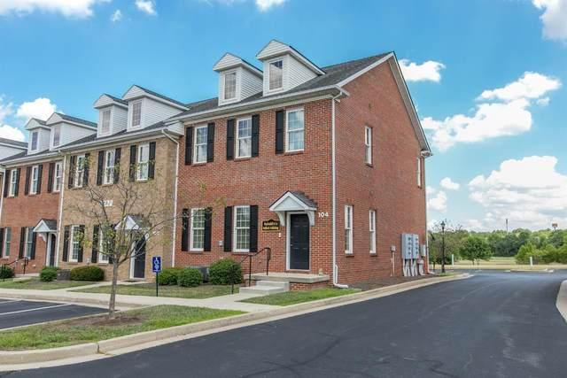 2220 Executive Drive #104, Lexington, KY 40505 (MLS #20115904) :: Better Homes and Garden Cypress